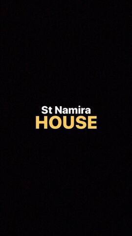 St Namira House