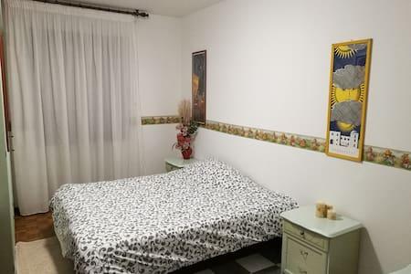 Ampio Appartamento a pochi minuti da Padova - Maserà di Padova - Apartamento