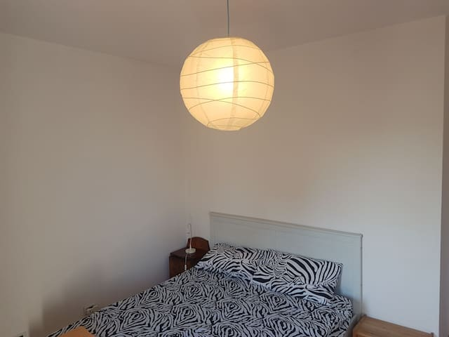 Very comfortable Room  10 minutes to city centre