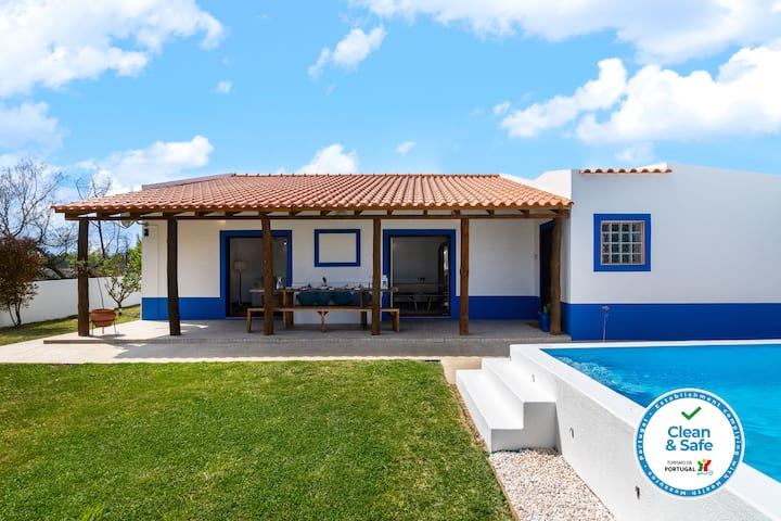 Comporta Beach House | MID-TERM LEASE 40% OFF