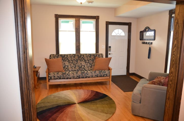 Rooms For Rent In Seward Minneapolis