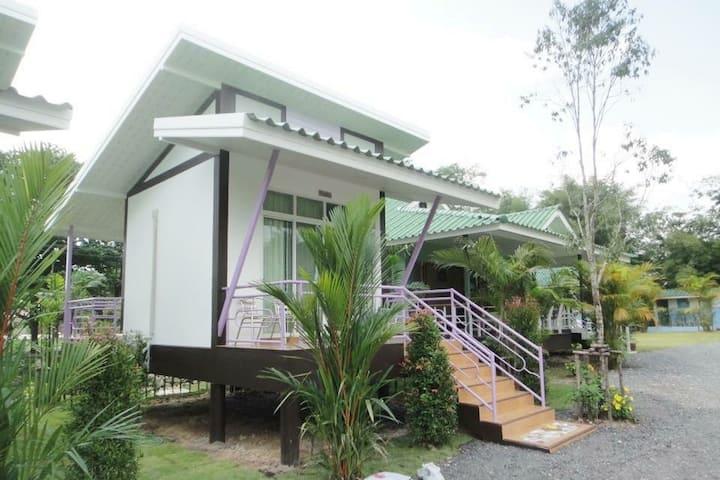 Baandong Camping & Resort