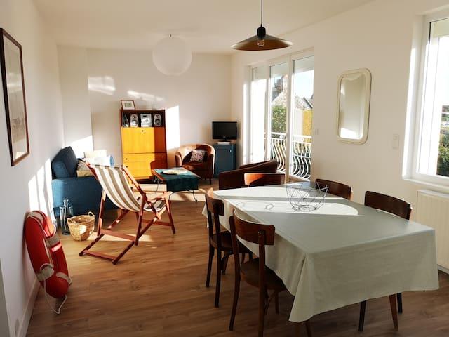 Airbnb® | Kerhillio – Ferienwohnungen & Unterkünfte ...