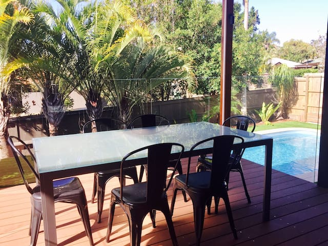 Private Studio with Separate Entry. - Sunrise Beach - House