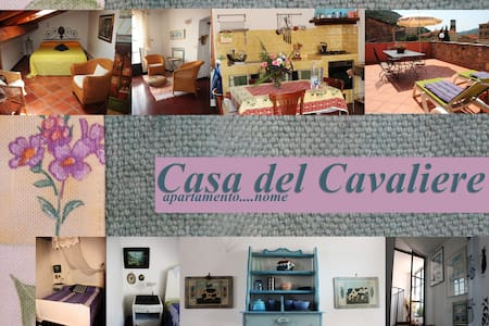 Casa del Cavaliere - Dolcedo - Wohnung