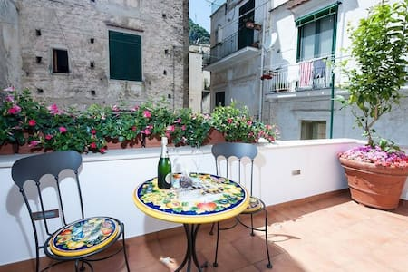Casa Amore, in the heart of Amalfi - Amalfi