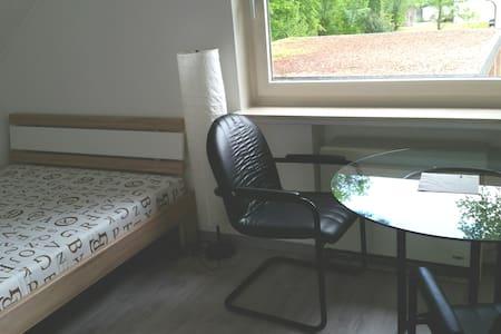 PENSION KÜRBIS Ferien- und Monteurzimmer