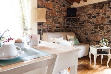 Mare|Charme & Relax Settimo Cielo  - Arcola - Loft