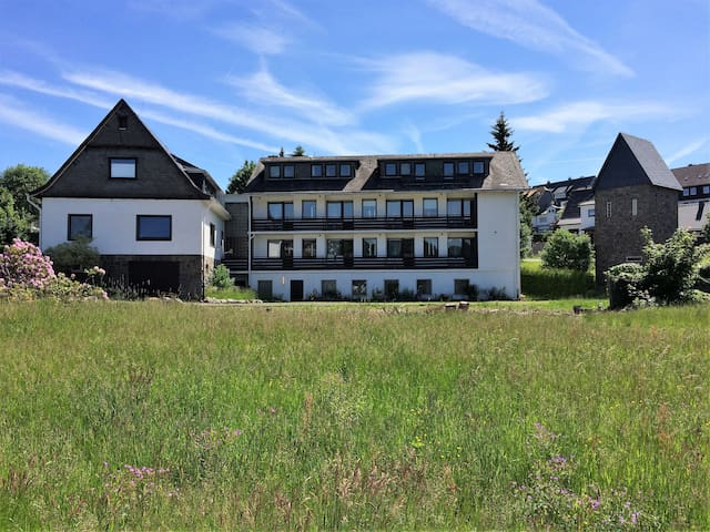 Winterberg - Winterberg - Bed & Breakfast