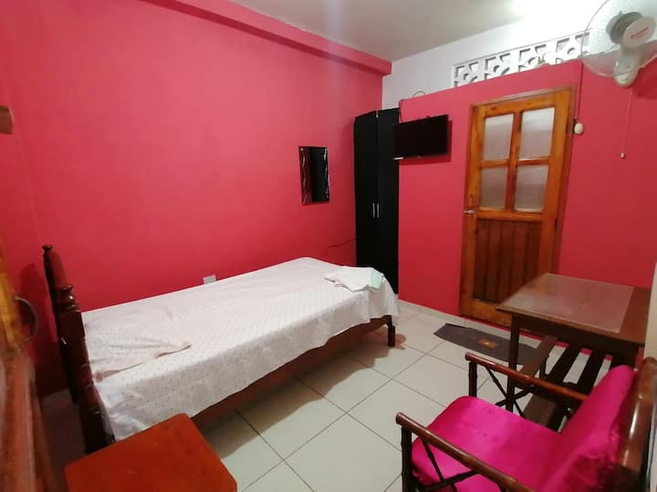 Alojamiento en lugar céntrico de Iquitos_2