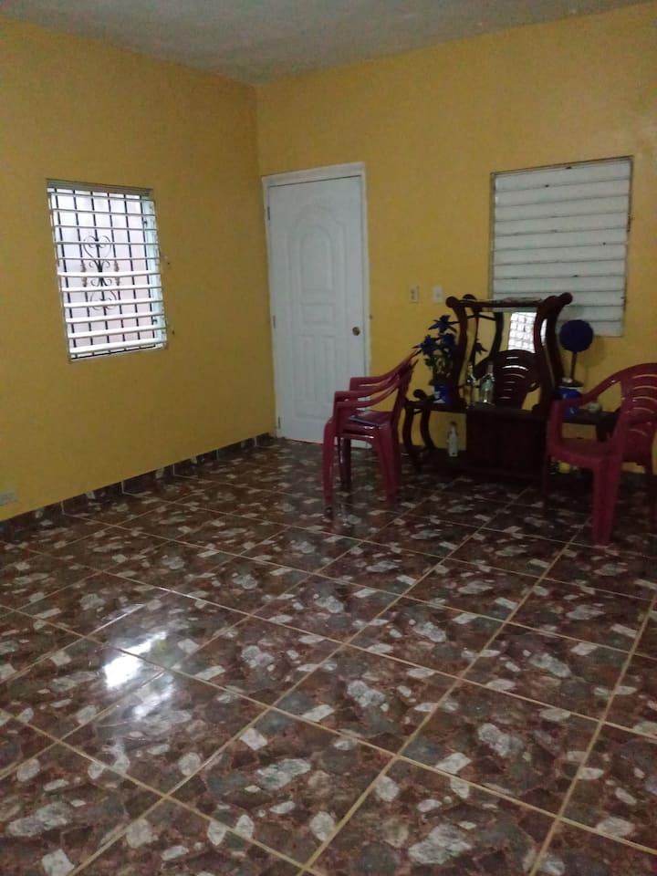 Santo Domingo Este Casa