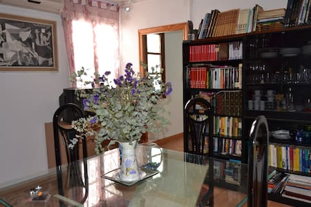 Alicante Centro B&B Individual - Alacant - Bed & Breakfast
