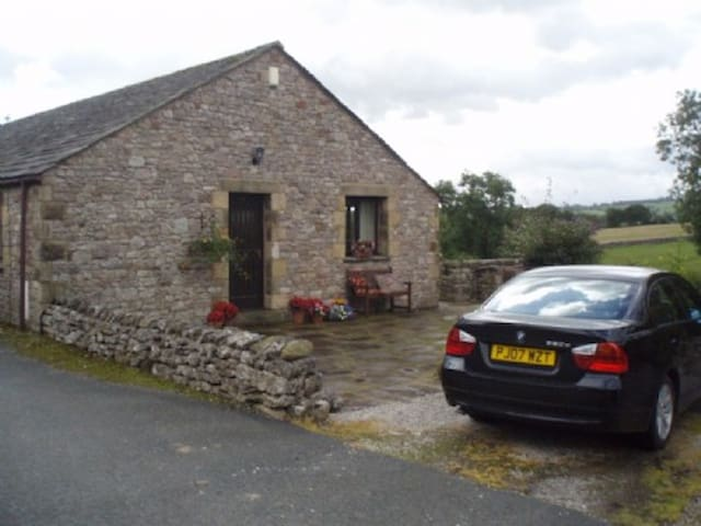 POND END COTTAGE, Nr Penrith - Penrith  - Hus