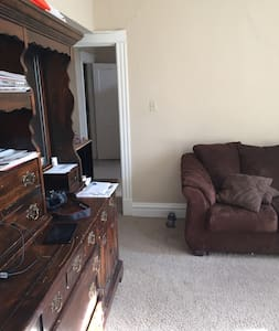 Comfortable apartment in the university city - St. Louis