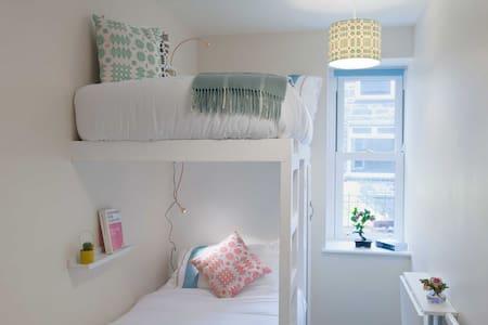 Hostel Cellb (2 Bed) - Blaenau Ffestiniog - Κοιτώνας