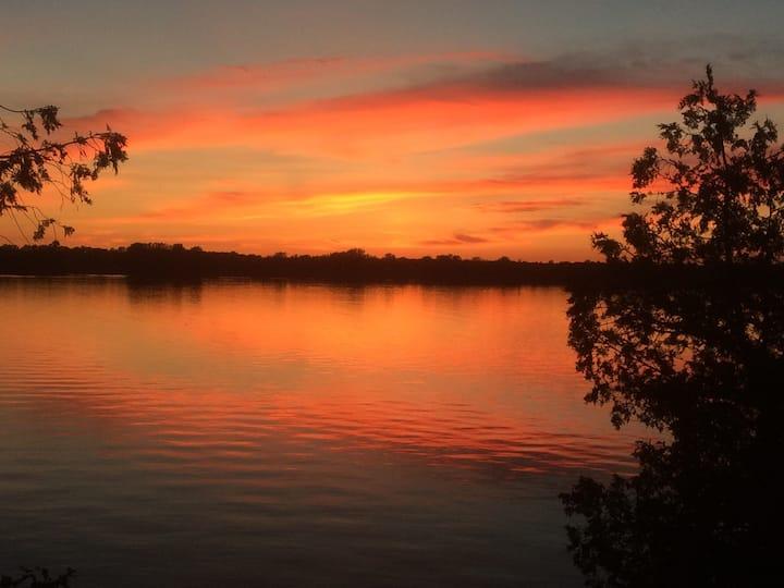 #17 Isle View - Fishing, Sunsets, Beaches, Golfing