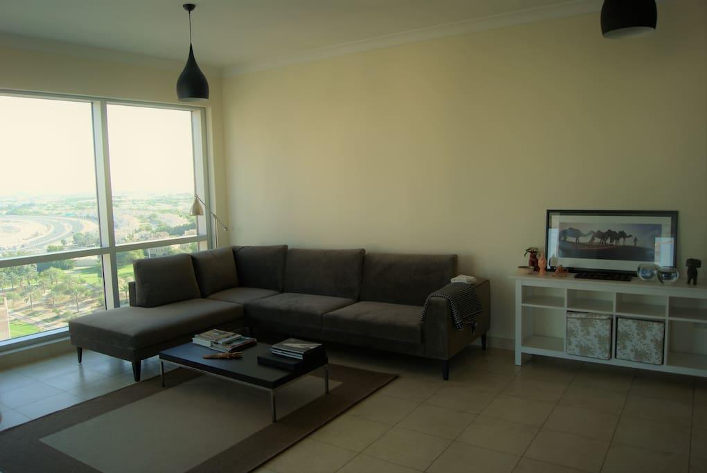 Huge&Confortable Sofa