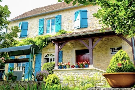 La Maison des Tilleuls