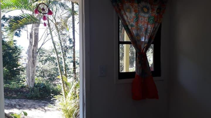 Suíte da Porteira - Espaço Kriok