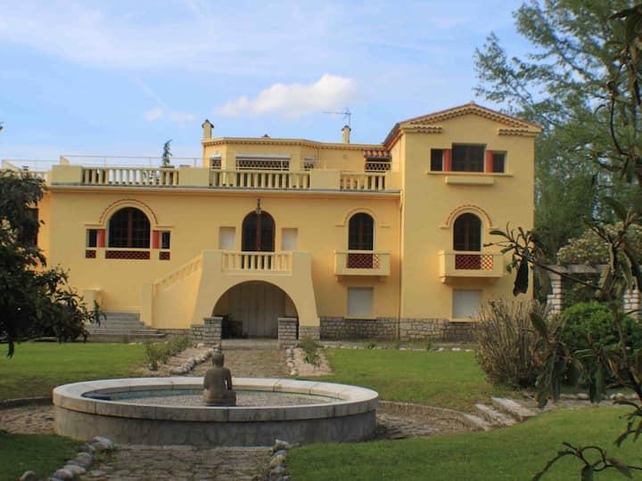 Chateau Bourell