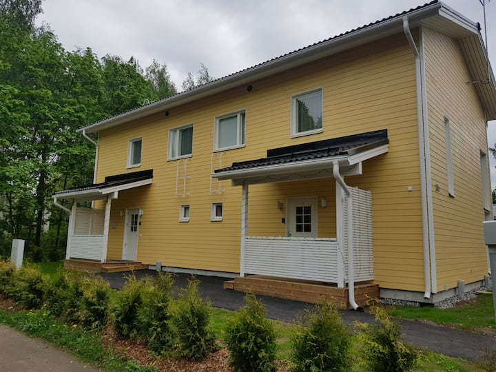 Holiday Apartments in Helsinki_2