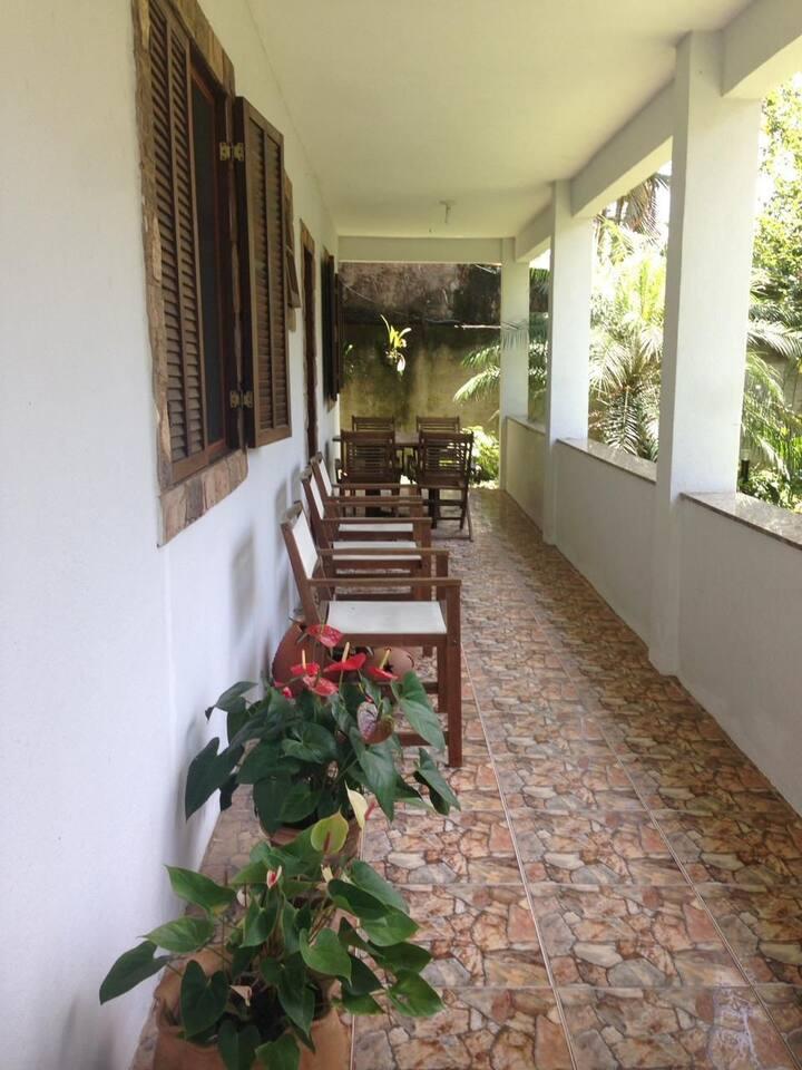 Casa da Iaia - Quarto 3