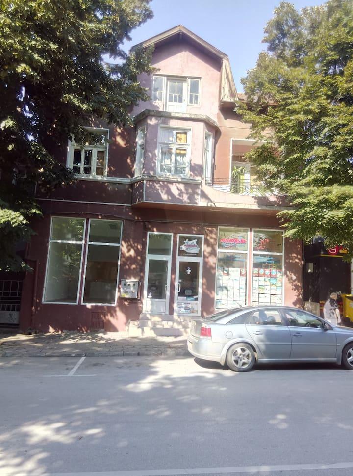 Veliko Tarnovo House  Ani