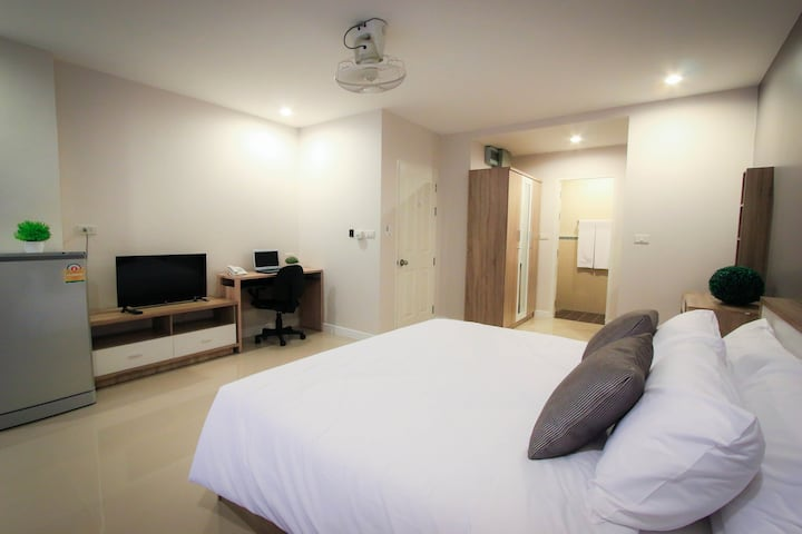 Monthly-Double Apartment in Chalong-Phuket