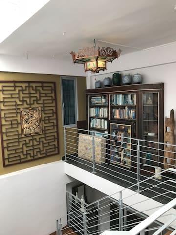 The Obi Room