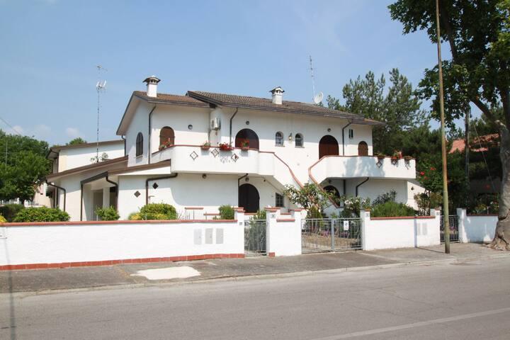 Appennini villas - Guglielmo 20/c Villas