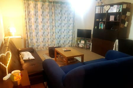 Spacious Room with Balcony! - Redhill, England, GB