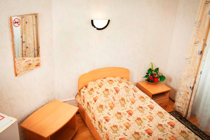 Hotel Equator-lite 2*