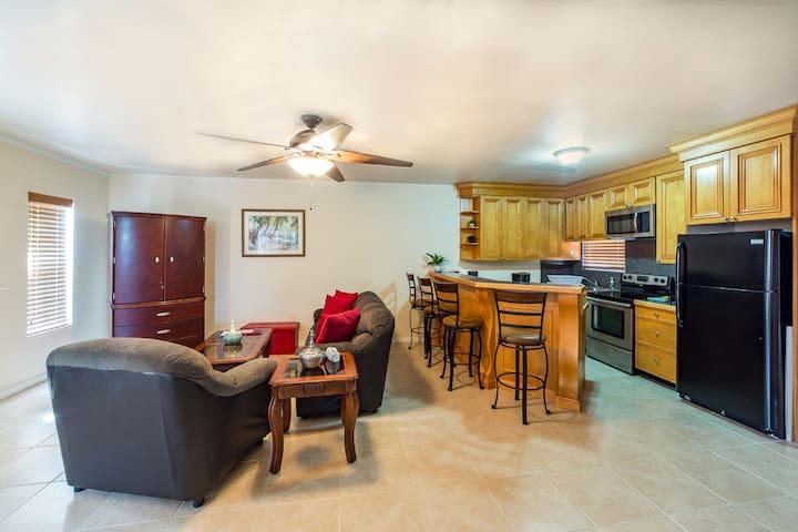 Caicos Cactus Residence