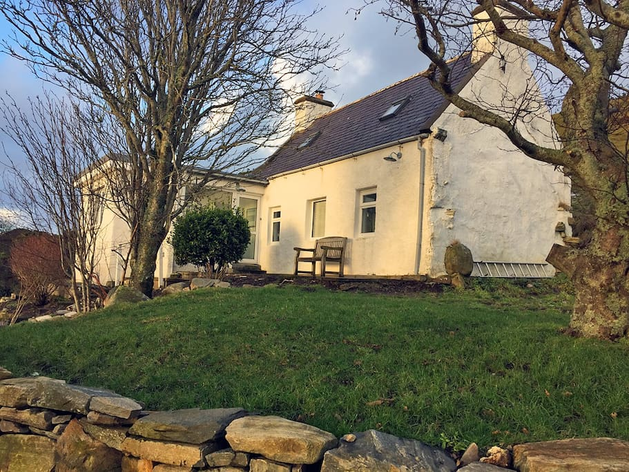 Ceol na Mara Cottage