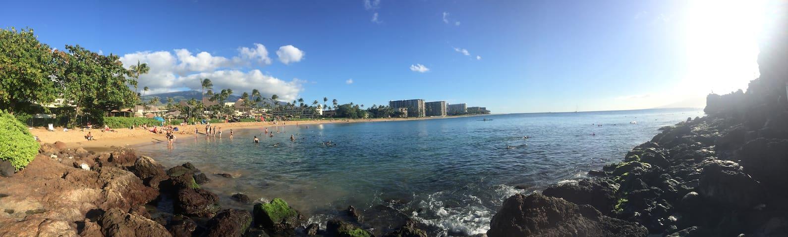 Maui Adventure Pad - Lahaina - Apto. en complejo residencial