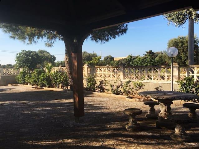 Villa Rosa - fasano - Byt
