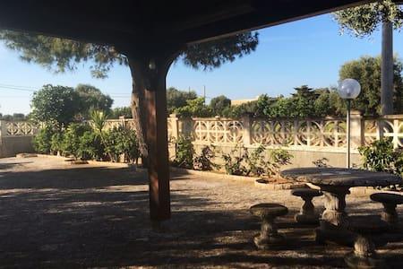 Villa Rosa - fasano - Lakás