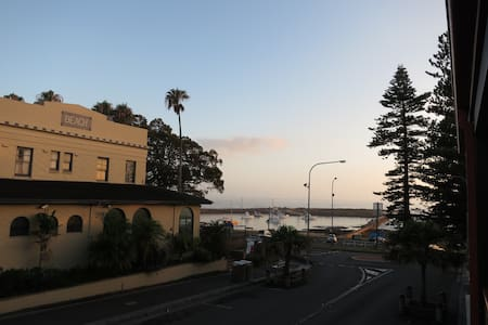 Harbour View Holiday Apartment - Shellharbour - Lejlighed