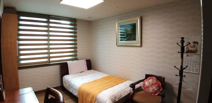Wirye New City Guest House 2