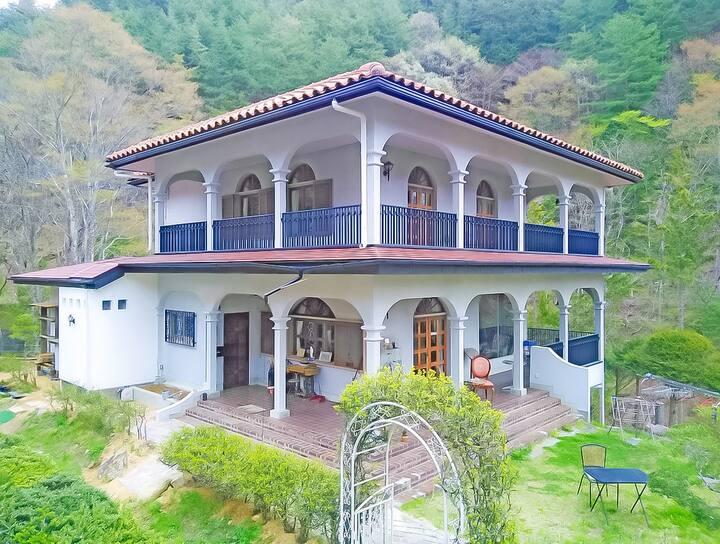 Guesthouse CHIYA Takato