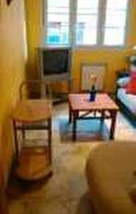 Apartamento 2 personas Luanco