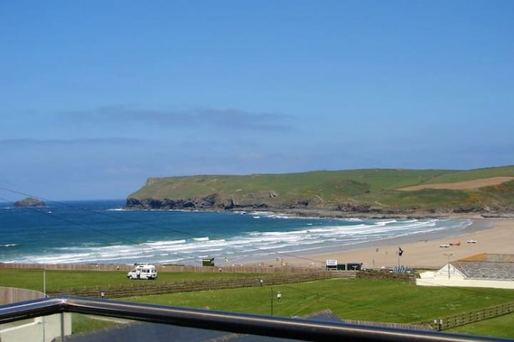 Linga Longa - Rock and Polzeath