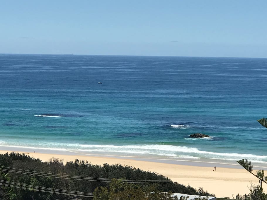 lighthouse beach view houses for rent in port macquarie. Black Bedroom Furniture Sets. Home Design Ideas