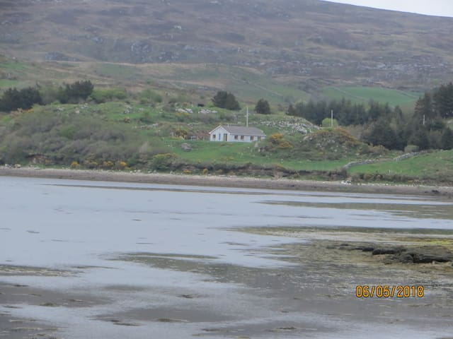 Wild Atlantic Way, Clifden, Connemara