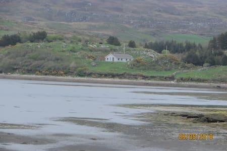Wild Atlantic Way, Clifden, Connemara