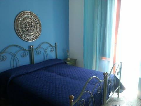 Hakuna Matata B&B - Azure room