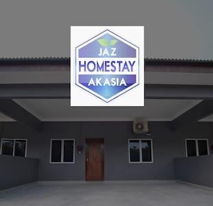Jaz Akasia Homestay