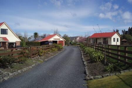 Pacific View Otago B&B - Brighton - Bed & Breakfast