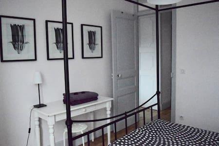 Séjournez dans un très joli village - Pont-en-Royans - Apartment
