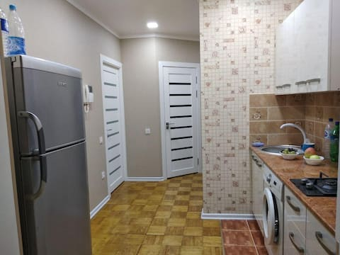 1 bedroom Apartment in the very city center